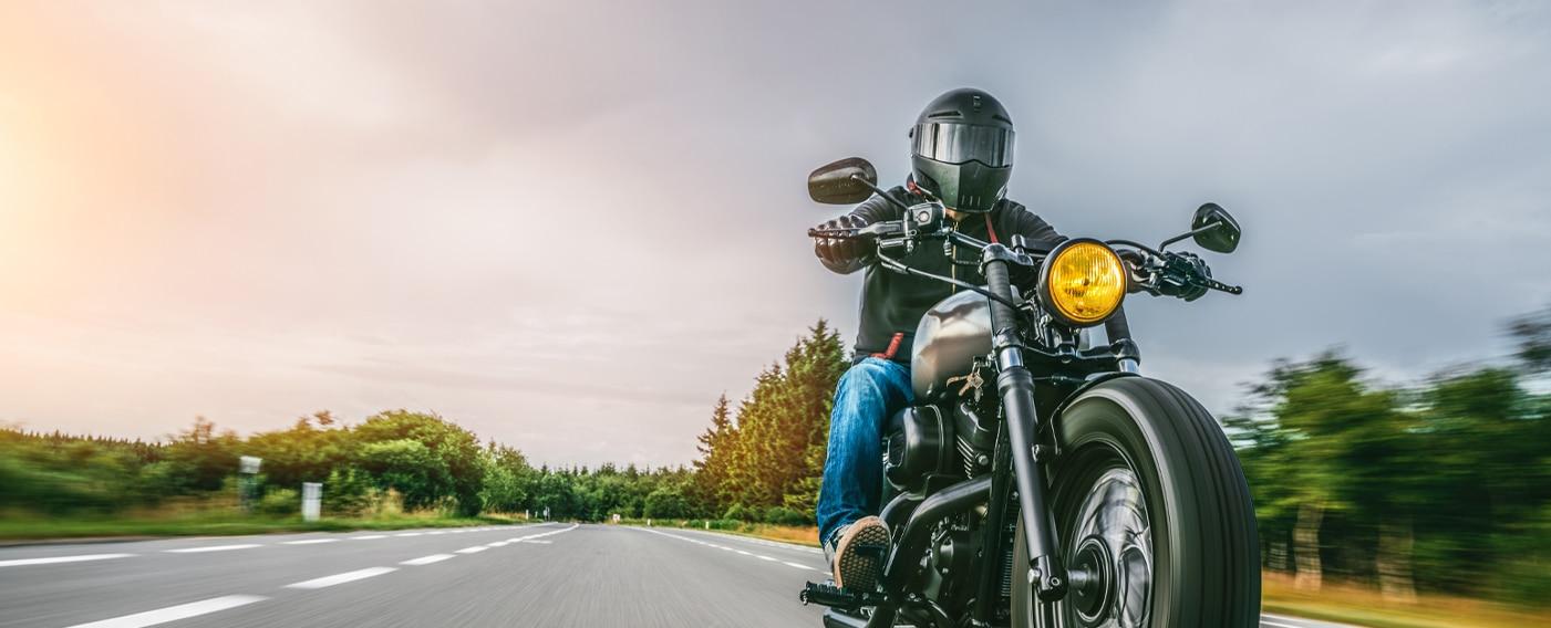 Alabama Motorcycle Accident Injury Lawyer - Mezrano Law Firm, AL