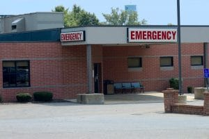 Many Rural Hospitals Are Overwhelmed by the COVID-19 Crisis