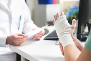 Can a Wrist Sprain Get Worse?