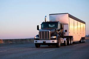 Driving Safely Around Trucks