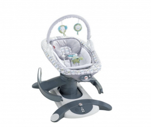 Infant Glider Recalled by Fisher-Price Following Infant Deaths