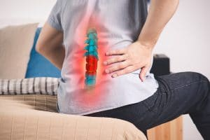 Can a Car Accident Cause a Herniated Disc?