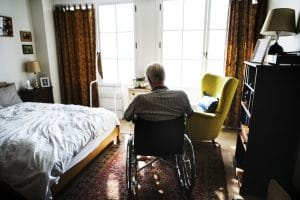 Veterans Homes Hit Hardest by COVID-19 Pandemic